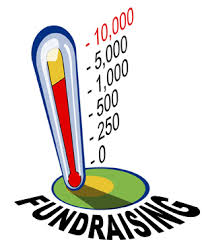 fundraising target