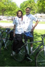 UCLH Charity Bike Ride