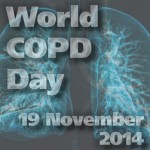 COPD World Day 2014