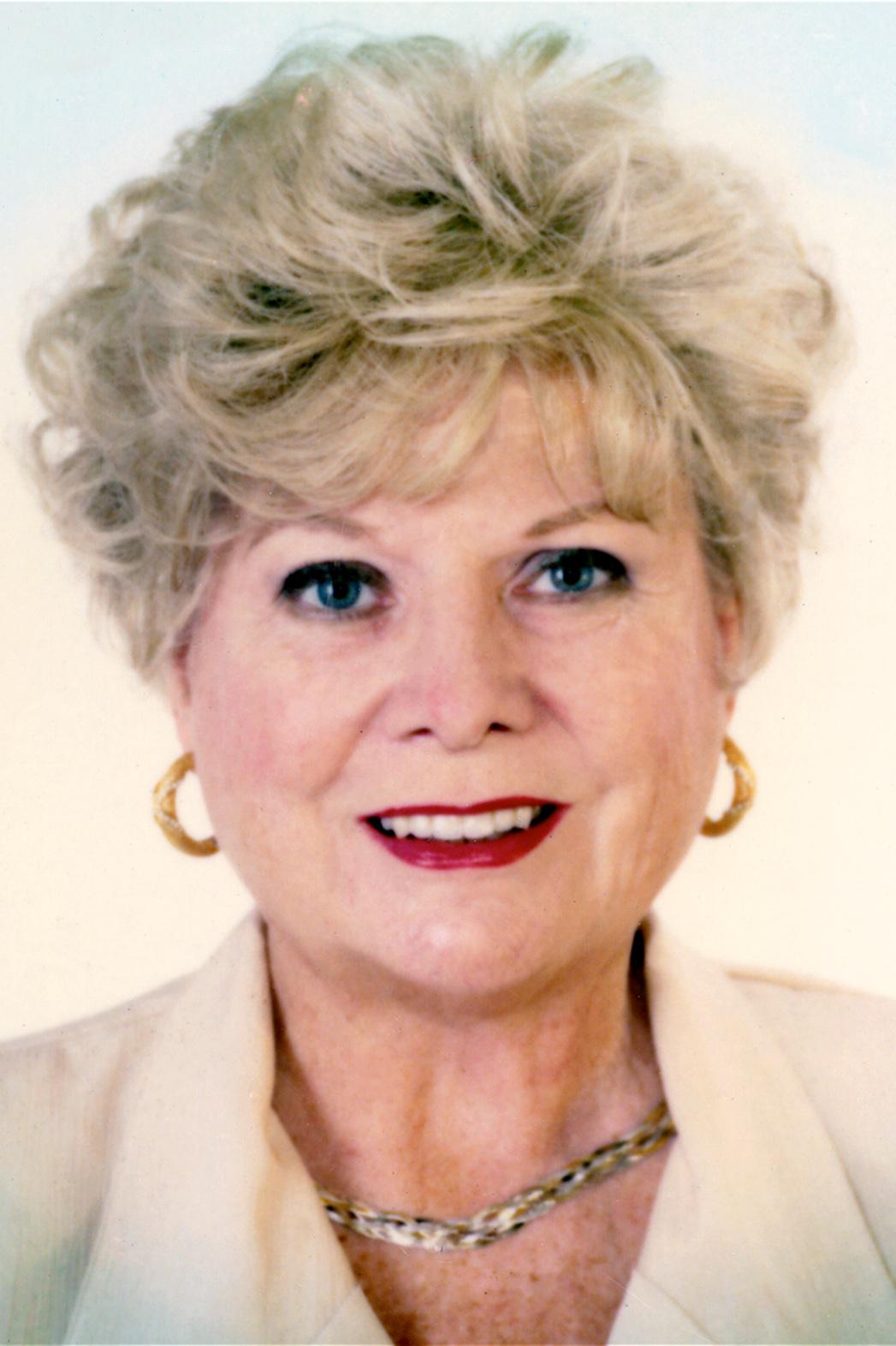 Sheila Matthews Allen